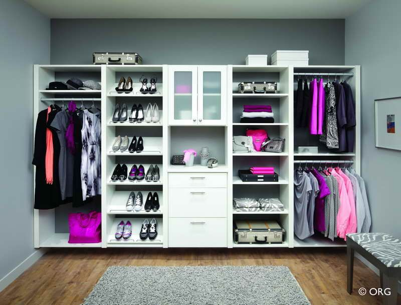 good custom closet systems do it yourself | Roselawnlutheran