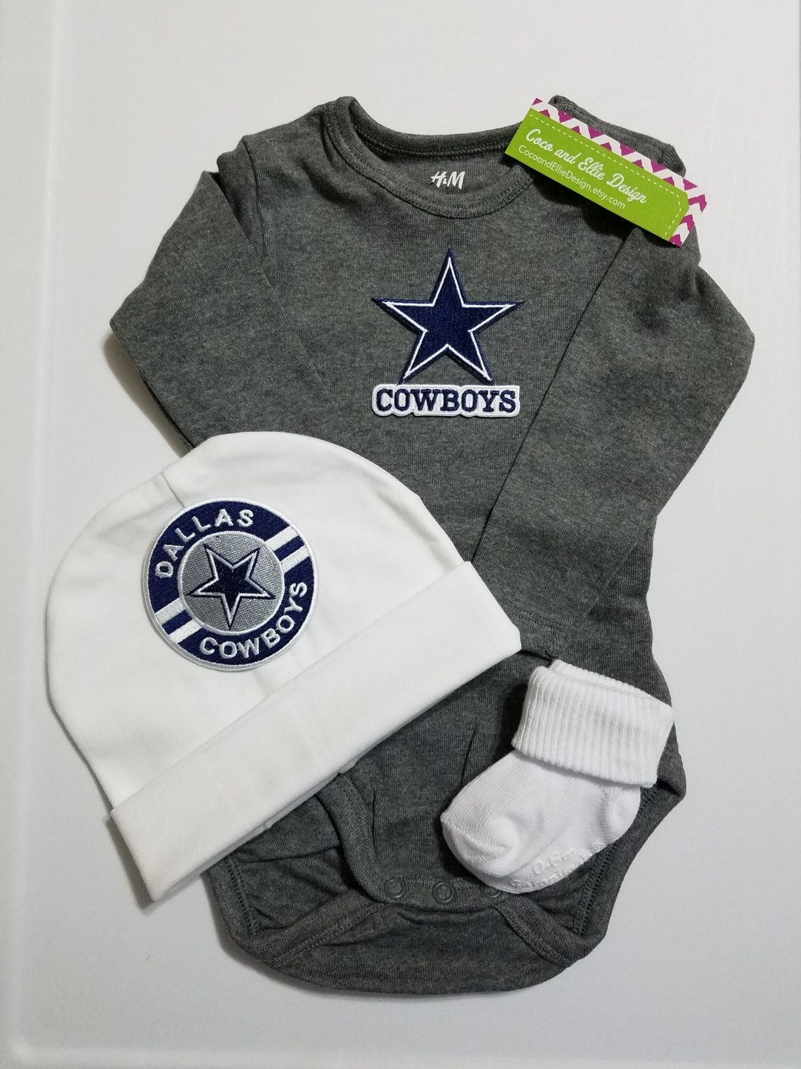 super popular ff663 96e96 Dallas cowboys baby boy outfit-dallas cowboys baby shower ...