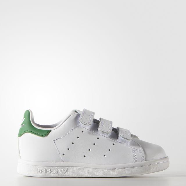 adidas stan smith scarpe piccolina pinterest stan smith le scarpe
