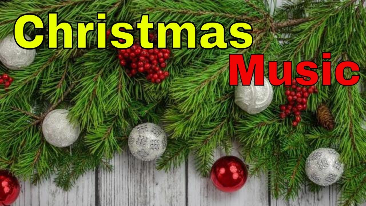 Instrumental Christmas Music with Beautiful Backgrounds (Non-Copyright) ... | Instrumental ...