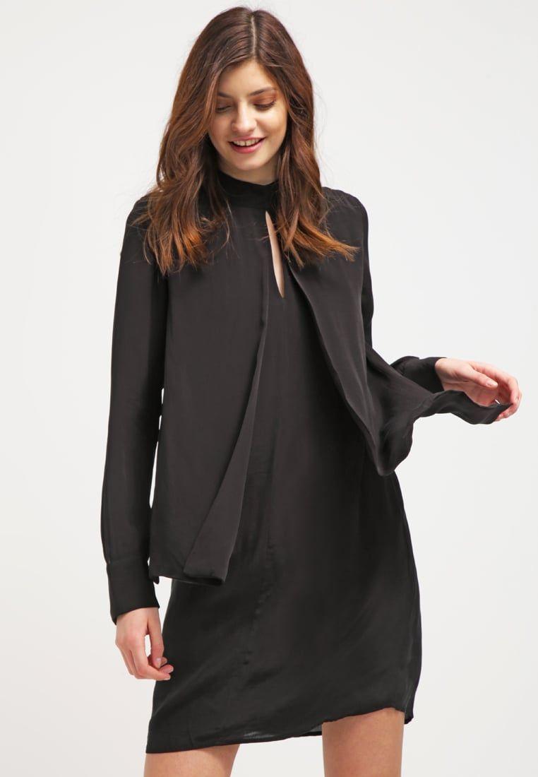 Kleid mit jacke festlich