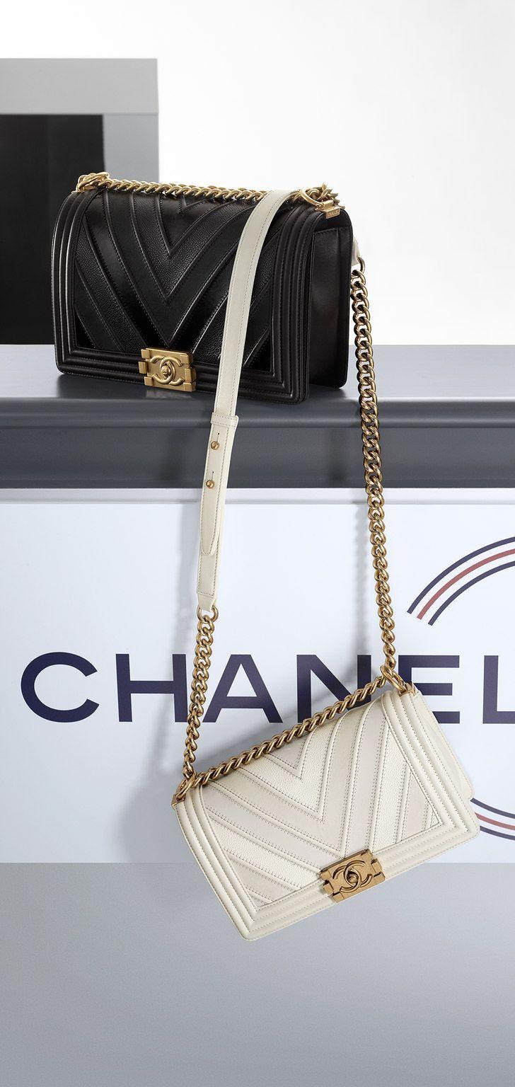 Michaelkors On Chanel Flap Bag Chanel Handbags Collection