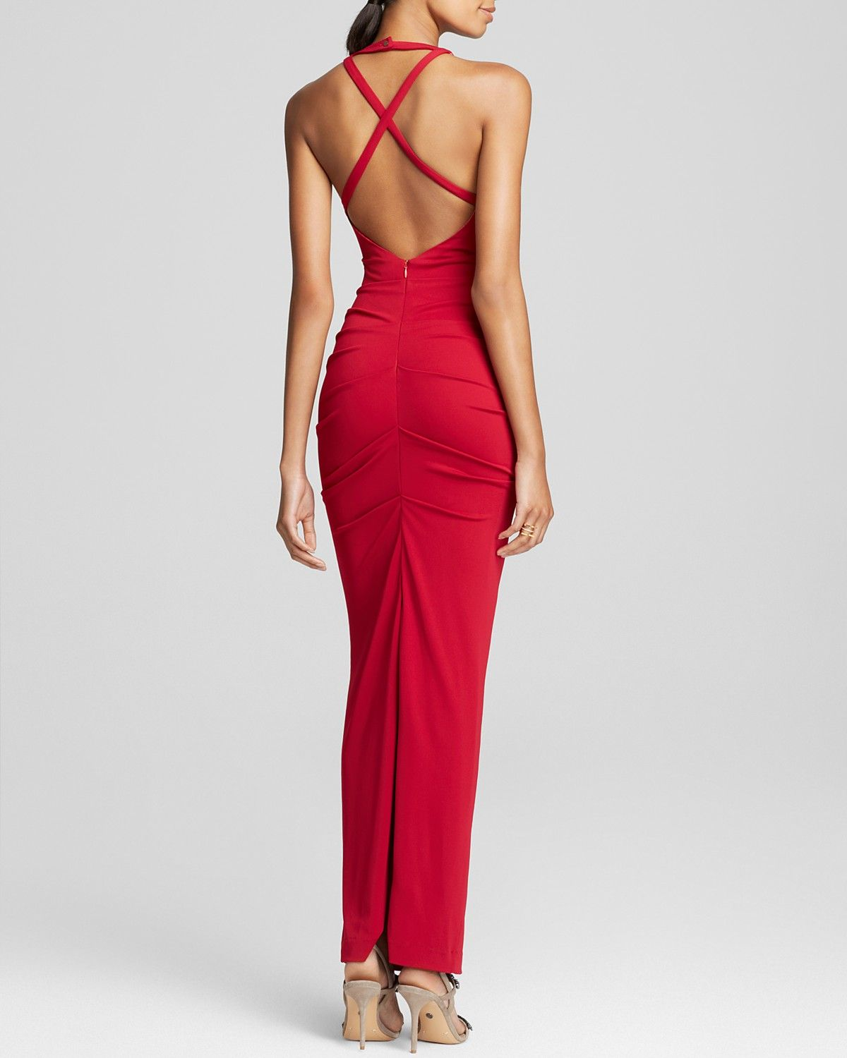 52c9f4b3bb6 Red Evening Dresses Bloomingdales - Gomes Weine AG
