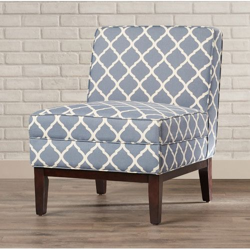 Mayberry Slipper Chair Furniture Home Decor Side Chairs