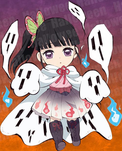 カナヲ ミニキャラ