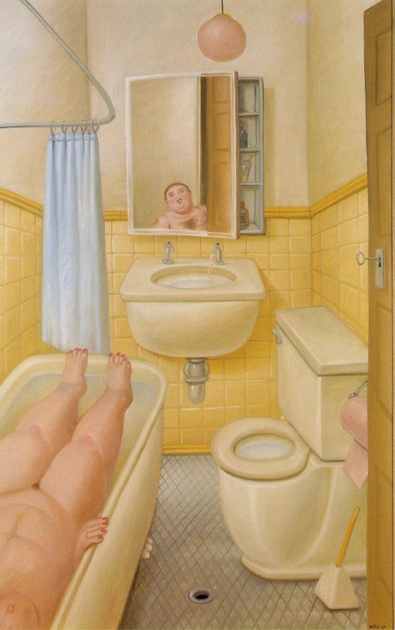 Fernando Botero | Fernando Botero | Pinterest | Fernando botero ...