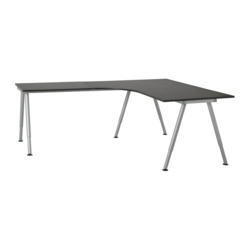 ikea galant office desk. GALANT Desk Combination Left IKEA 10-year Limited Warranty. Read About The  Terms In Warranty Brochure. Ikea Galant Office Desk I