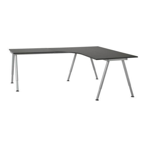 Ikea Us Furniture And Home Furnishings Ikea Galant Desk Home Office Furniture Ikea Galant