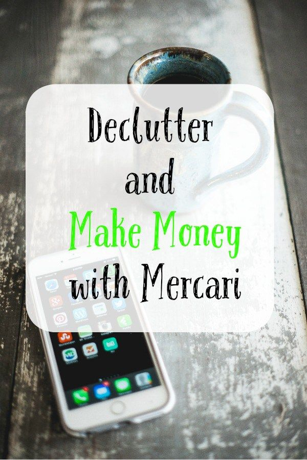 Declutter coupon code