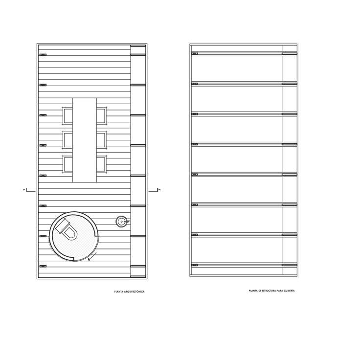 Galería - Casa de Madera / S-AR stacion-ARquitectura - 121