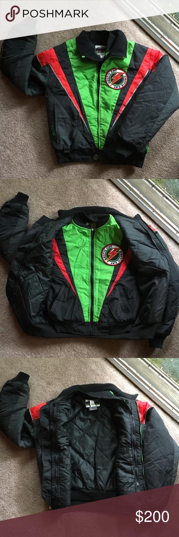 LAST CHANCE 🔥 Vintage Arctic Cat Coat & Jacket Clothes