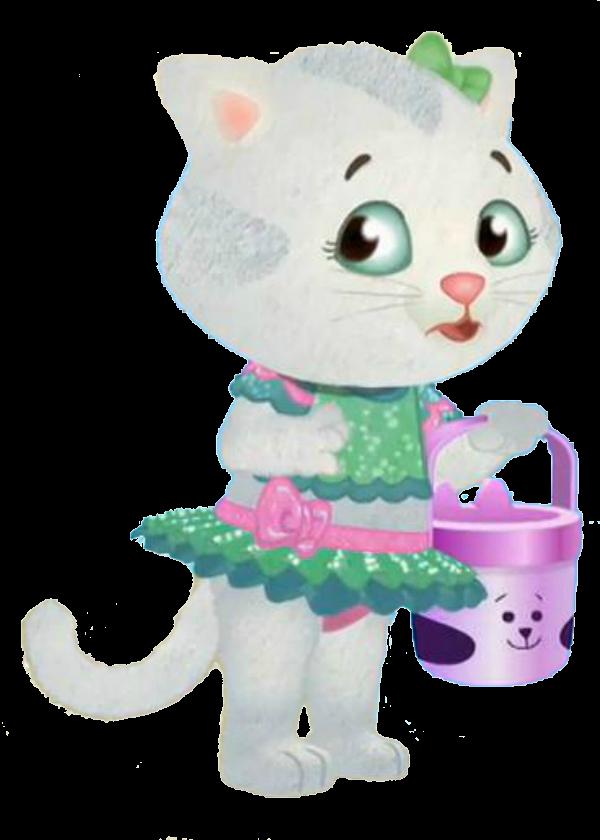 Katerina Kittycat In Swimsuit Daniel Tiger S Neighborhood Hello Kitty Kitty