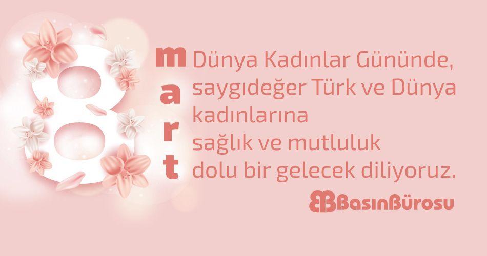 8 Mart Dunya Kadinlar Gununde Saygideger Turk Ve Dunya Kadinlarina Saglik Ve Mutluluk Dolu Bir Gelecek Diliyoruz 8mart Kadin Womensday Tbt Stud Earrings