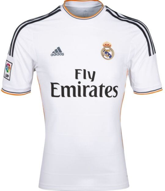 Pin by Katrin Kõre on Sports | Classic football shirts, Real ...