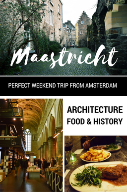 Things To Do In Maastricht The Most Beautiful City In The