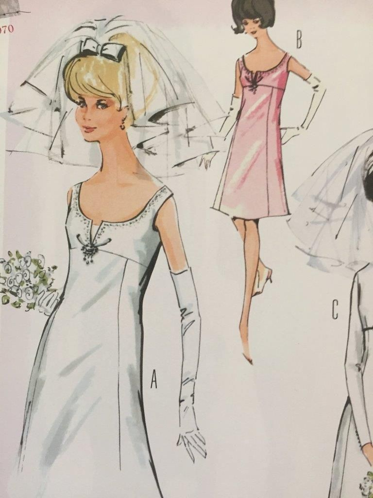 Burda sewing pattern 7112 misses wedding bridal gown dress size 8 burda sewing pattern 7112 misses wedding bridal gown dress size 8 18 new uc jeuxipadfo Gallery