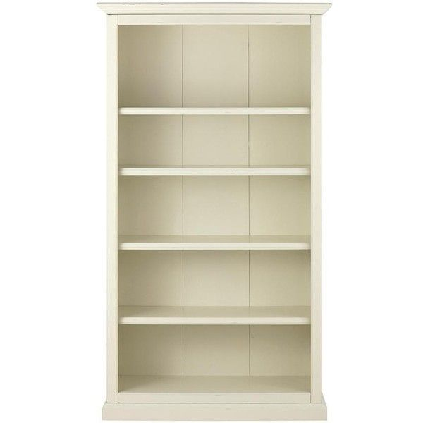 Martha Stewart Living Ingrid 5 Shelf Open Bookcase 449 Liked On Polyvore Featuring Home Furniture Martha Stewart Living Open Bookcase Book Display Shelf