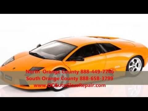 Orange County Auto Glass Repair Centers #glassrepair Orange County Auto Glass Repair Centers #glassrepair