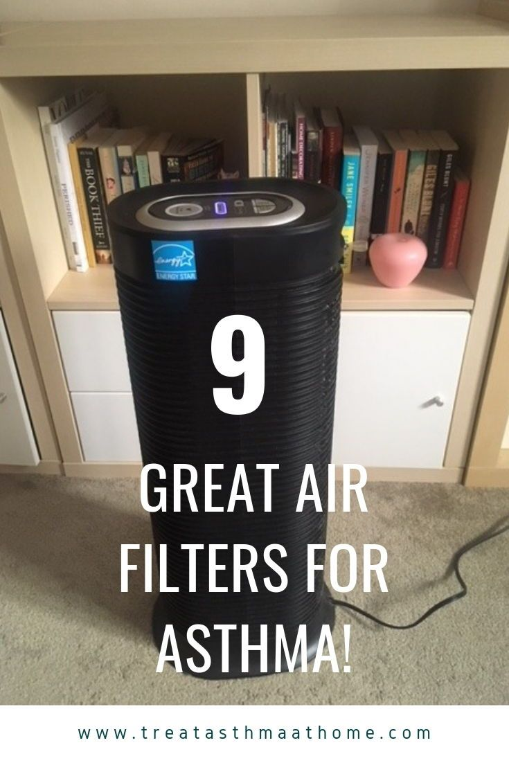 Complete Guide To Choosing The Right Air Filter Purifier For Asthma And Allergies Be Careful Before Making Your Pur Asthma Treatment Childhood Asthma Asthma