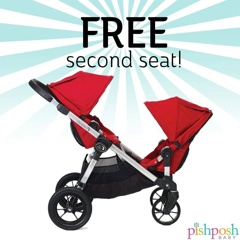 Hot Deals Baby jogger city select, Baby jogger city