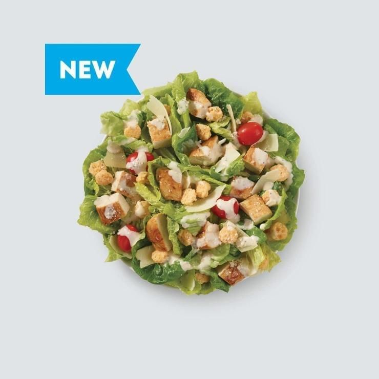 Pin On Healthy Fast Food Options