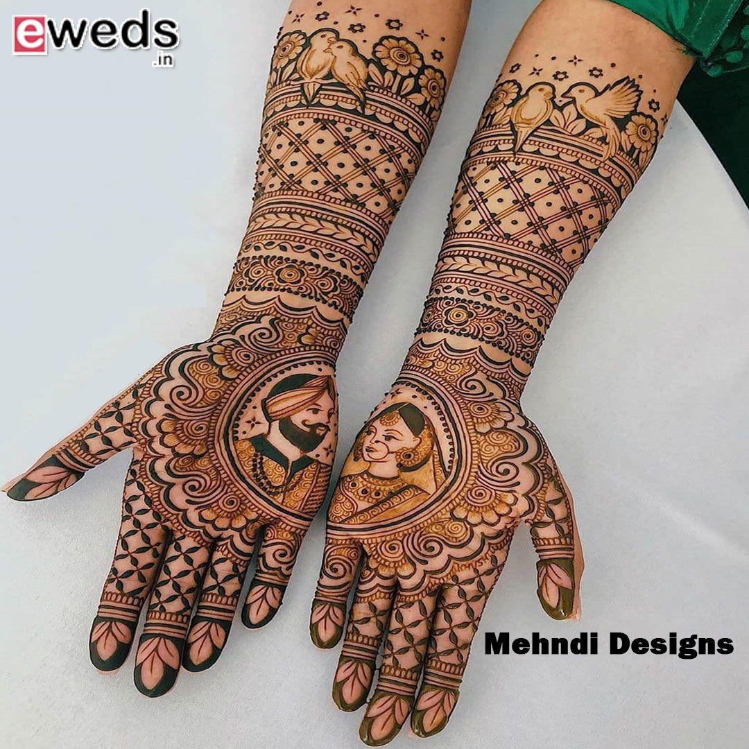 How gorgeous is this shot! and mehendi design!😍🤩 . Such a unique way to decorate mehendi haath!😍❤️ . Find the best Mehendi Artist for your big day near by your location🏠 . #mehendi #mehndi #mehandi #bridalmehndi #bridaldiaries #bridalmehendi #haldiceremony #haldi #bridalinspiration #mehndilove #mehndibride #mehendidesigns #bridalhenna #hennaartist #bridalinspo #lehengainspiration #indianbride #bridalgoals #eweds #weddingphotography #indianbride #indianwedding #bridalfashion #hennadesign