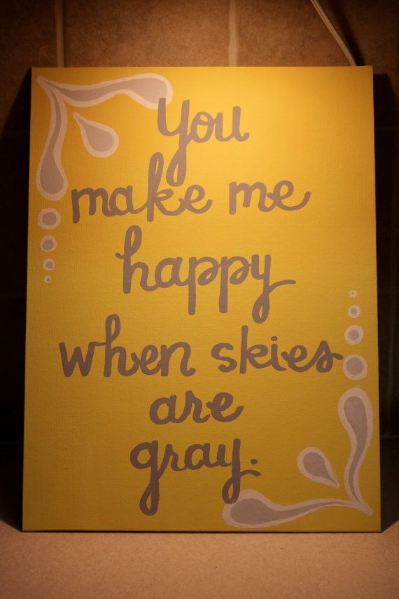 Custom Scripture or Quote Painting 11X14 Canvas by graceelliott10 ...