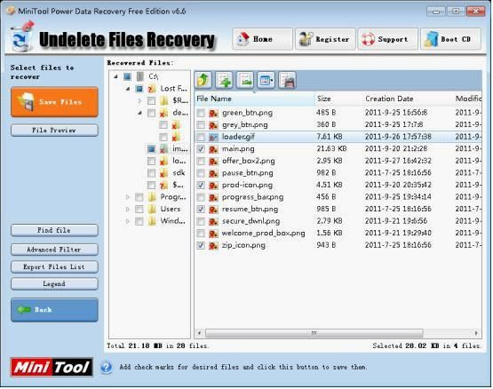 4 Ways To Recover Deleted Photos On Windows 7 8 10 Must See