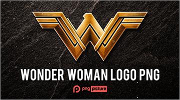 Wonder Woman Logo PNG HD, Vector EPS, Wallpaper Collection