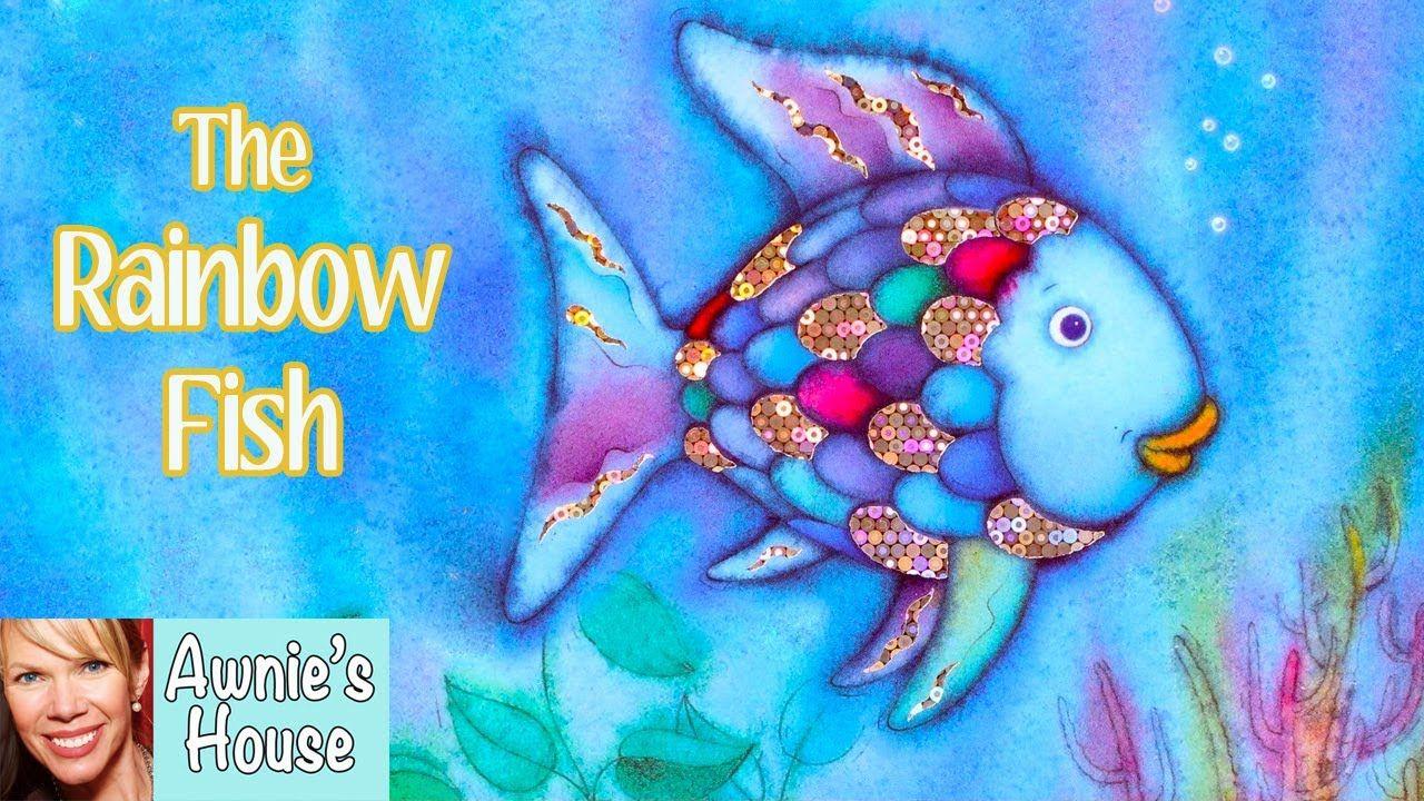 48+ Rainbow fish childrens book pdf info