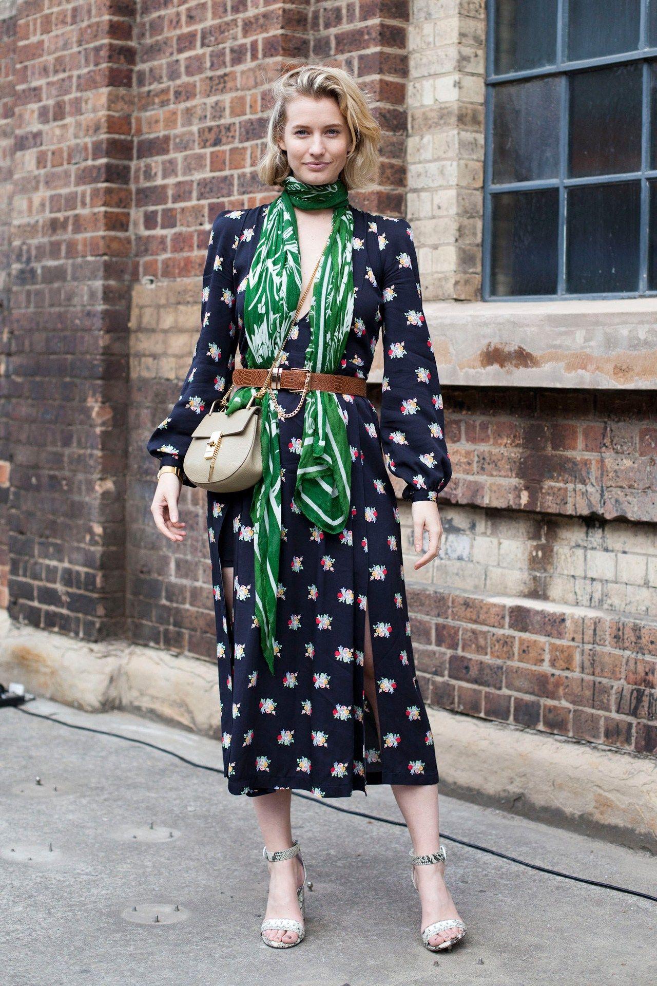 Street Chic: Fashion Week Street Chic: Fashion Week new photo