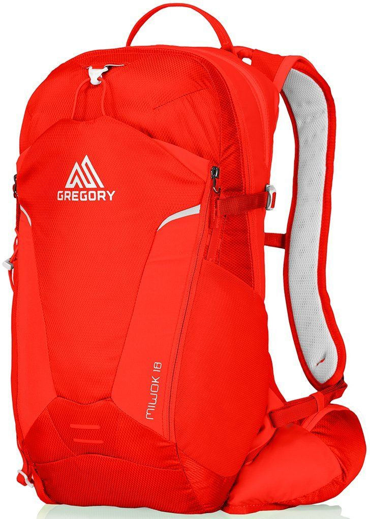 Gregory Mountain Products Miwok 18 Hiking Backpack