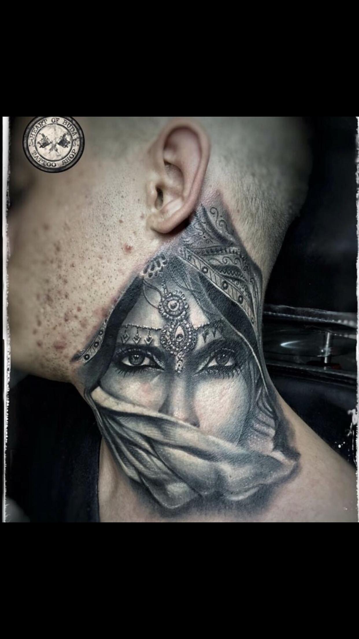 Taha adlı kullanıcının Dövmeler panosundaki Pin Dövme