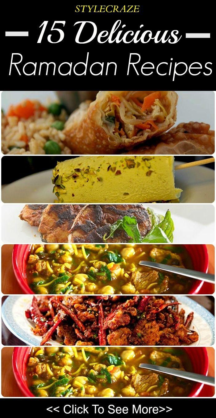 10 Delicious Pakistani Ramadan Recipes You Should Try 10 Delicious Pakistani Ramadan Recipes You Should Try new photo