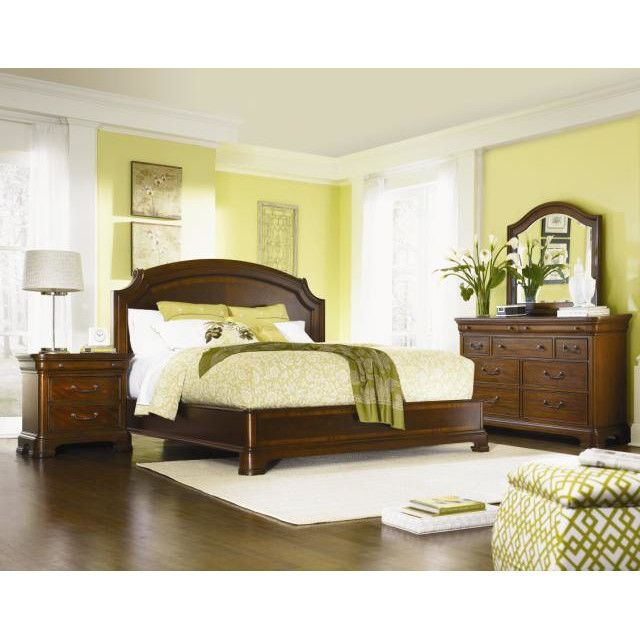 Beau Legacy Classic Furniture Evolution Bed U0026 Reviews | Wayfair