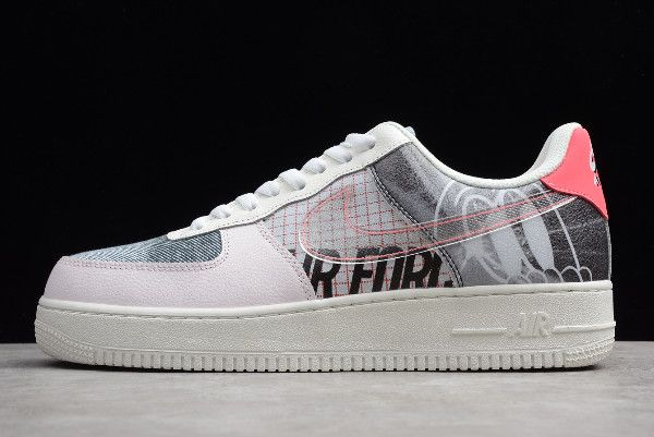 2019 Nike Air Force 1 Type