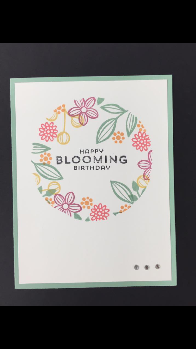 Stamping Ideas For Card Making Part - 18: Card Making Techniques, Cards Diy, Paper Pumpkin, Php, Flowers, Photos,  Ideas, Stamping, Cards