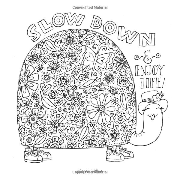 Robot Check Coloring Cafe Coloring Books Coloring Pages