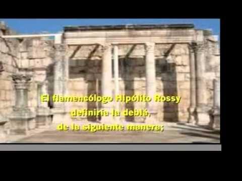 HISTORIA DEL FLAMENCO Y ESPAÑA (PARTE 22)