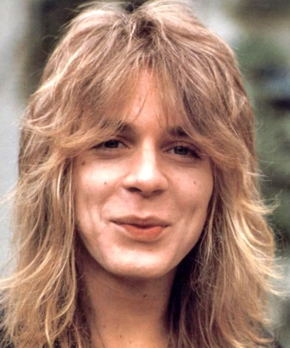 Randy Rhoads (With images) Ozzy osbourne, Musician