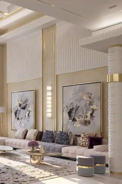 Photo of Marvelous Living Room Interior Decor