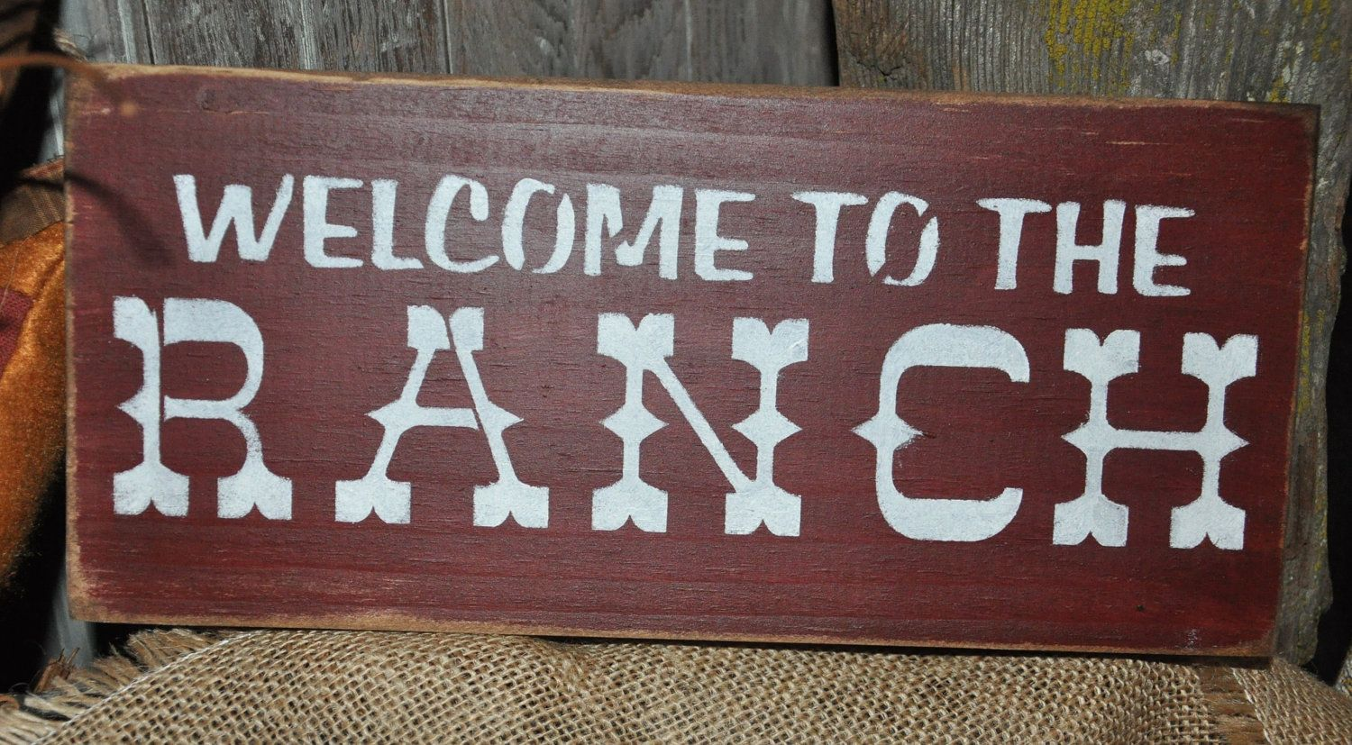 Country Decor Signs Endearing Primitive Rustic Western Country Wood Signshelf Sitter Home Decor Decorating Design