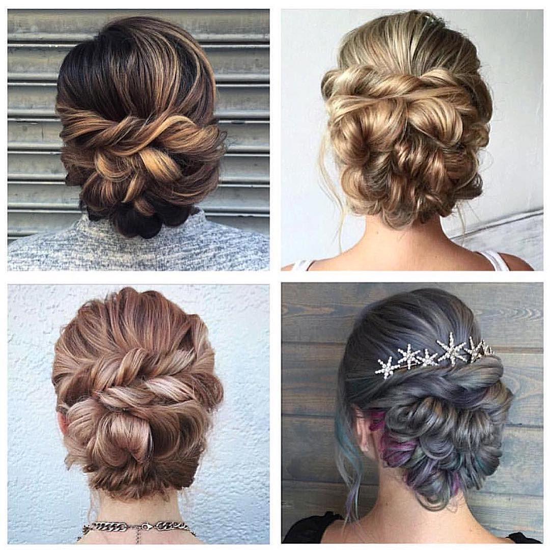 """my """"classic bridal updo"""" is the perfect foundational set of"""