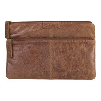 Ellington Handbags Leather Pouch