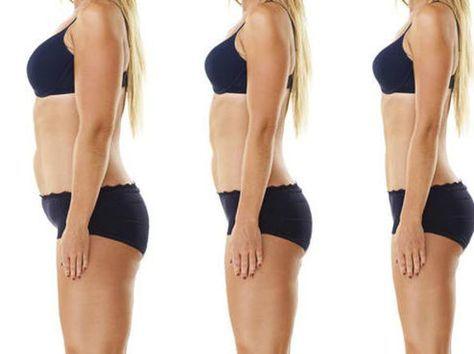 dieta per perdere pancia e girovita