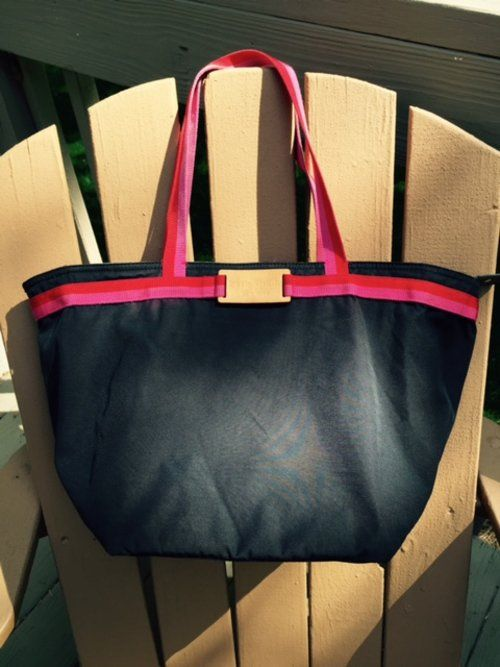 a4aae4781b AUTHENTIC Kate Spade Annabel Renwick Travel Extra Large Black Tote -  45