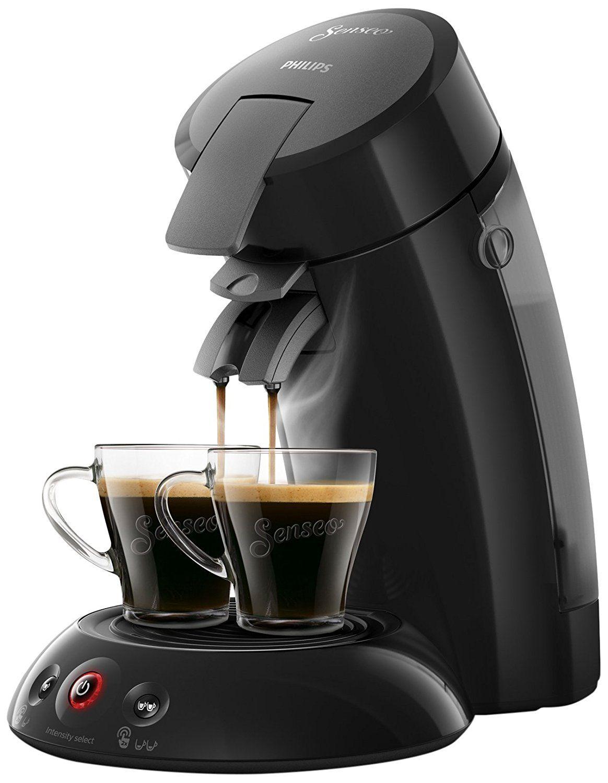 Philips HD6554/61 Machine à Café à Dosettes Senseo