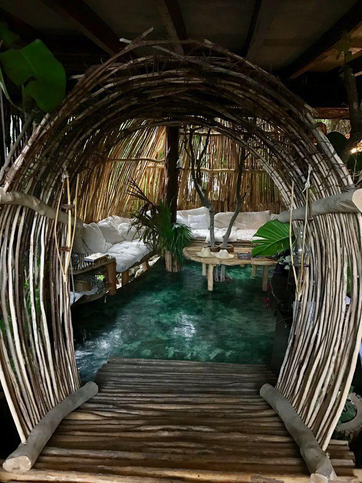 Azulik Eco Resort Tulum M 233 Xico In 2020 Tulum Tulum