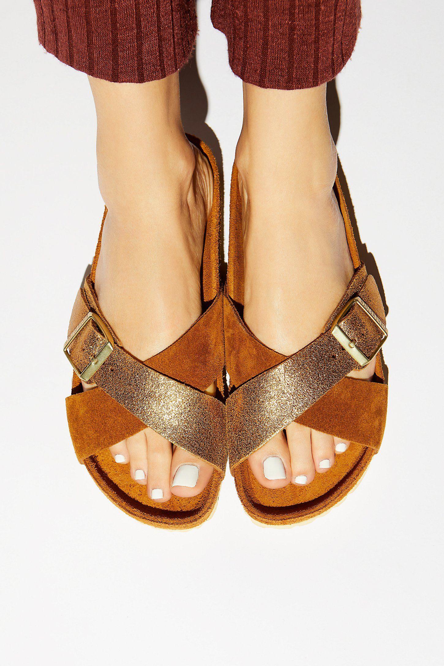 604dfd93363 Siena Exquisite Birkenstock Sandal