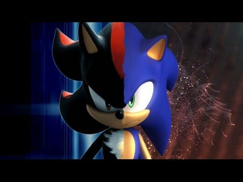 Sonic Unleashed - Game Walkthrough (PS2 PS3 , Xbox360 , Wii